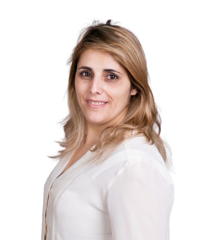 Sandra Oliveira-Teixeira Dos Santos
